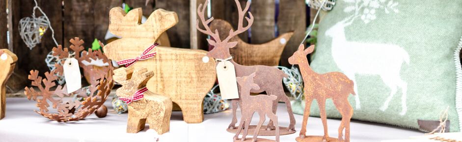 Cornish Cottage Holidays Christmas Market Guide
