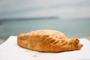 Traditional Cornish Food Cornish pasty