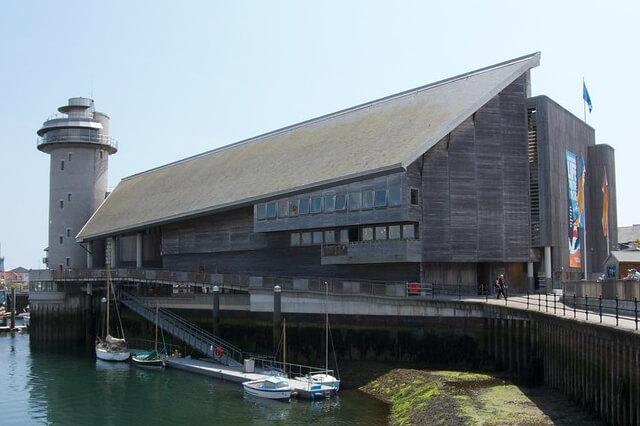 national-maritme-museum-cornwall-falmouth