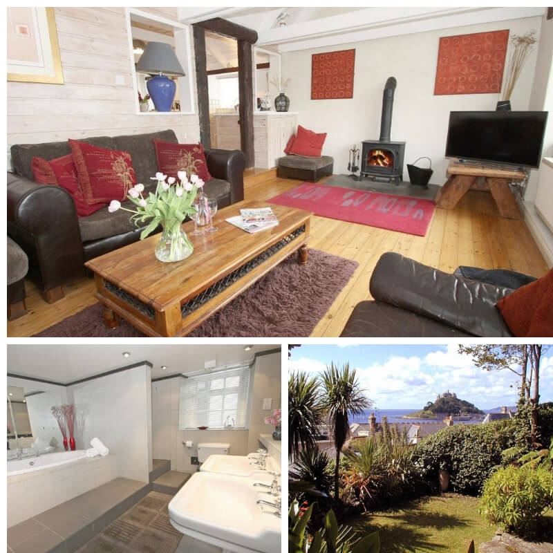 Penmeneth Low Deposit Offer Cornish Cottage Holidays
