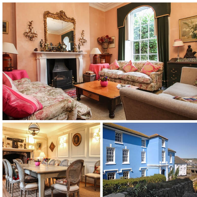 The Abbey Cragford Sennen Cove Boscarne St Ives Penmeneth Low Deposit Offer Cornish Cottage Holidays Penznce