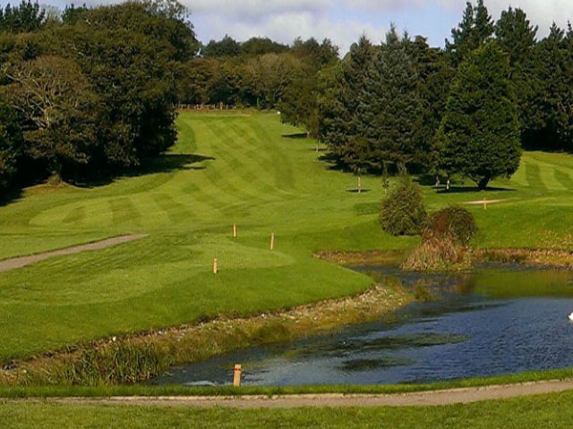 Tehidy Park Golf Club