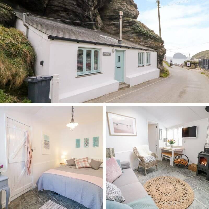 Smugglers Cottage - (Ref. 987696)
