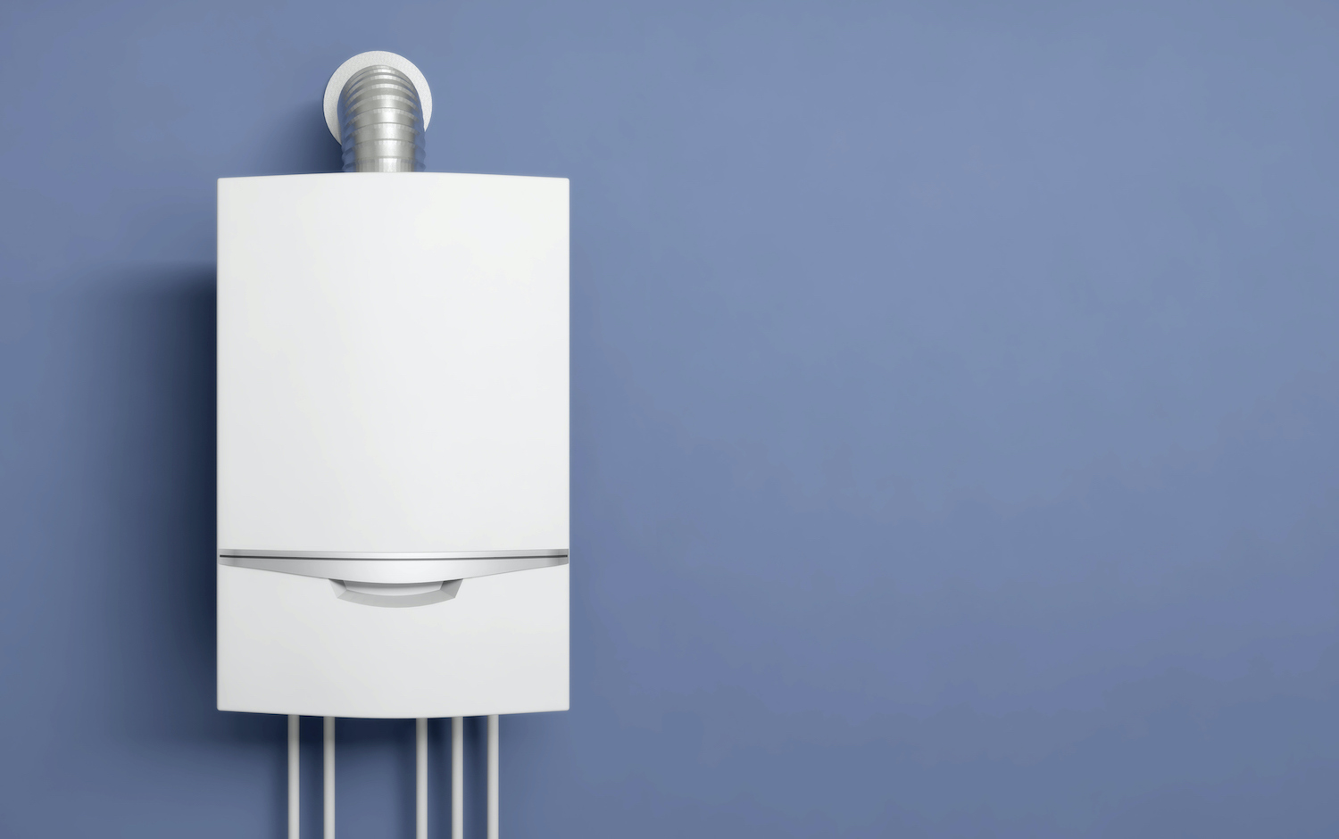 Gas boiler maintenance is essential at your holiday home