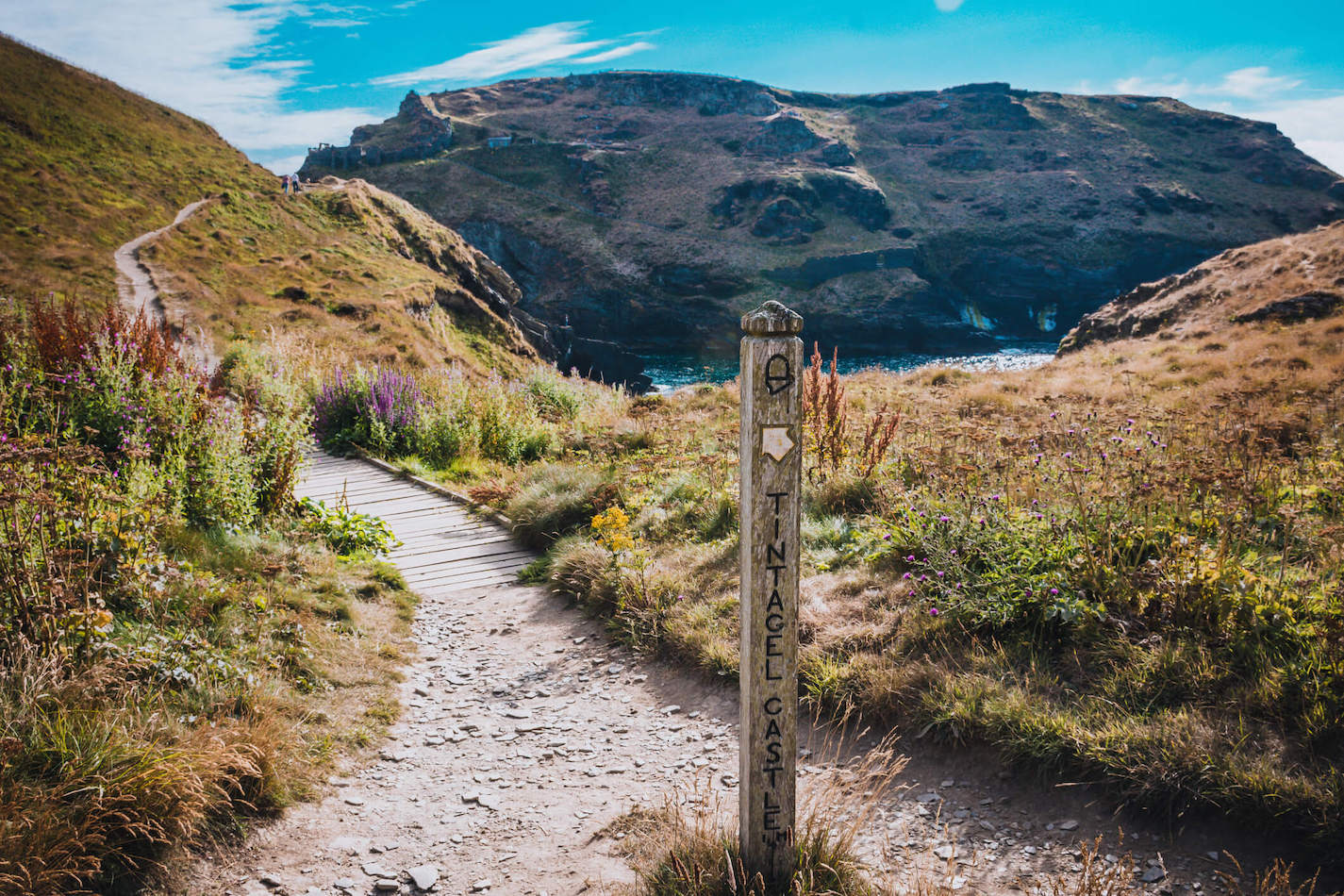 Best walks in Cornwall | Cornish Cottage Holidays