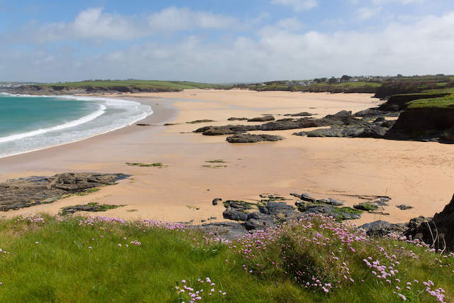 Best walks in Cornwall - Harlyn