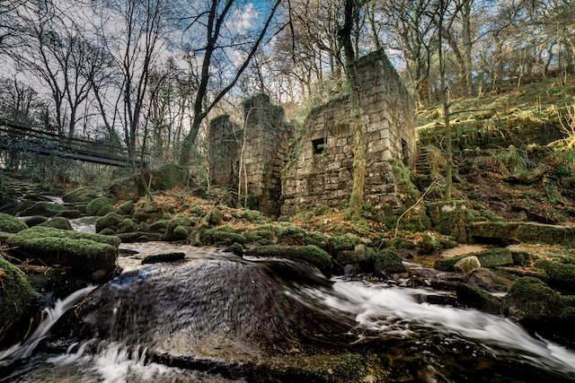 Best walks in Cornwall - Kennal Vale to Stithians