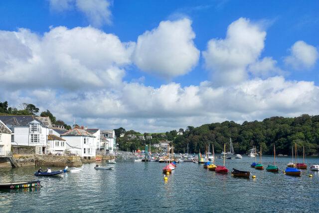 fowey-harbour